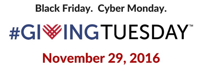 3 Easy Giving Tuesday Ideas for Promoting Your Nonprofit | Earth ...